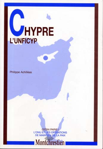 Achilleas, Chypre. L'UNFICYP