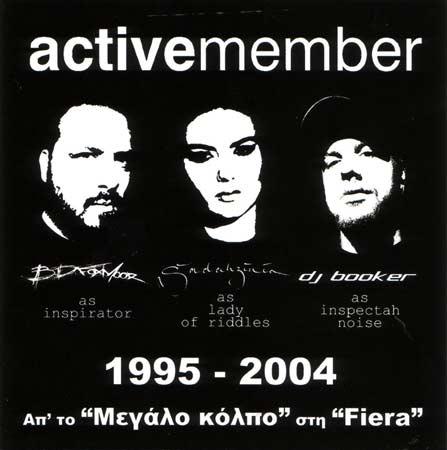 1995-2004 Best of