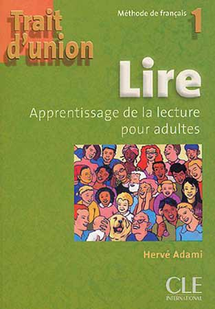 Adami, Trait d'union 1 - Lire