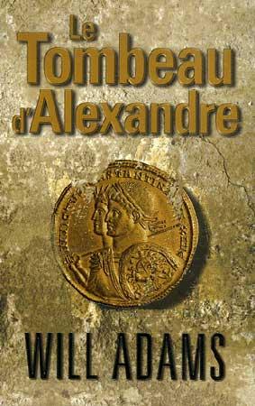 Adams, Le Tombeau d'Alexandre