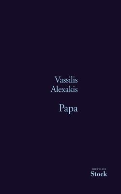 Alexakis, Papa