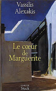 Alexakis, Le coeur de Marguerite