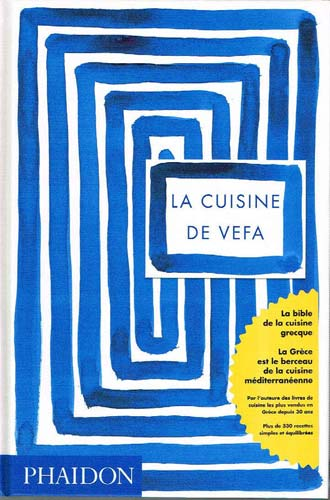 La Cuisine de Vefa