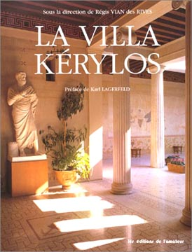 Collection, La villa K�rylos