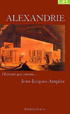 Ampère, Alexandrie