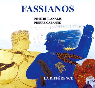 Analis, Fassianos