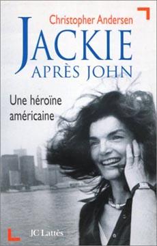 Andersen, Jackie après John