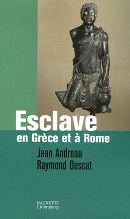 Esclave en Grθce et ΰ Rome