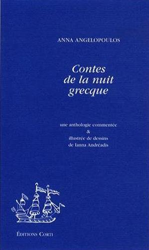 Contes de la nuit grecque