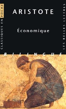 Aristote, Economique (poche)