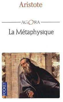 Aristote, La Métaphysique