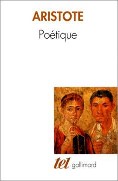 Aristote, Po�tique