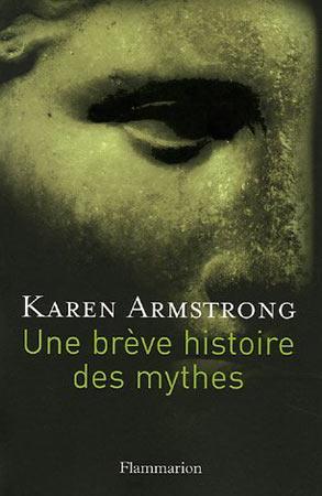 Une brθve histoire des mythes