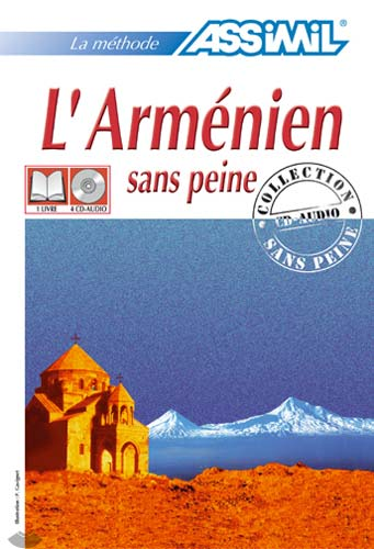 L'Arm�nien sans Peine (Pack CD)