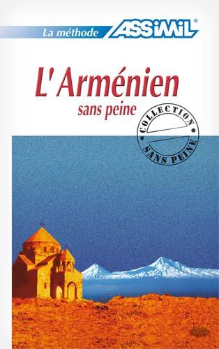 Assimil, L'Arménien sans Peine (livre)