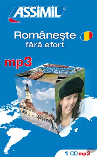 Assimil, Româneste fara efort MP3