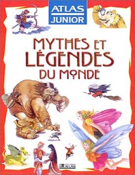 Atlas, Mythes et légendes du monde