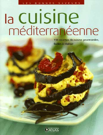 Atlas, La cuisine méditerranéenne