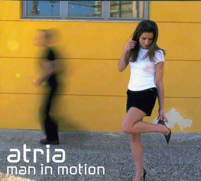 Atria, Man in motion