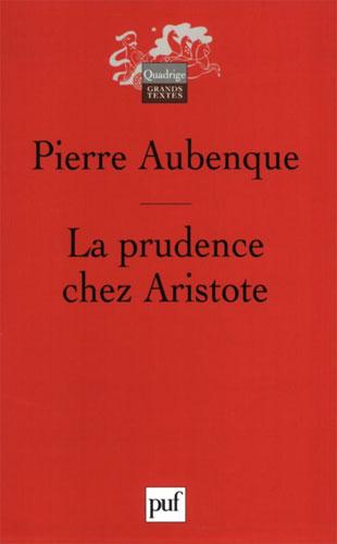 La Prudence chez Aristote
