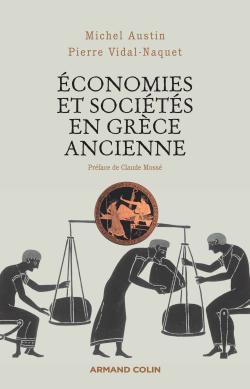 Austin, Économies et Sociétés en Grèce ancienne