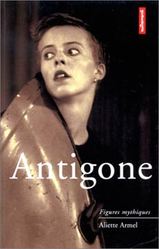 Autrement, Antigone