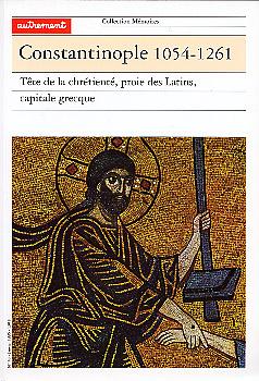 Constantinople 1054-1261