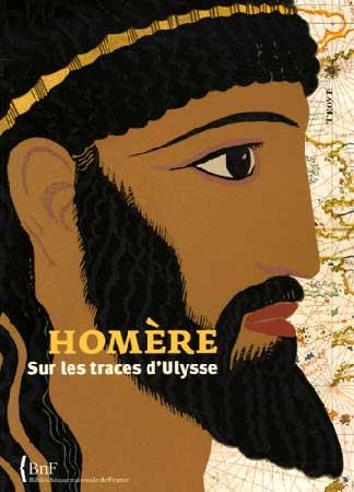 BNF, Hom�re. Sur les traces d'Ulysse