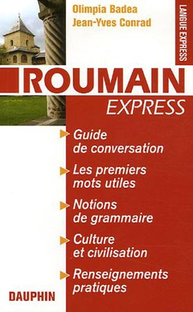 Roumain Express