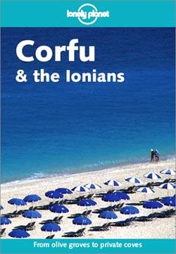 Corfu & the Ionians