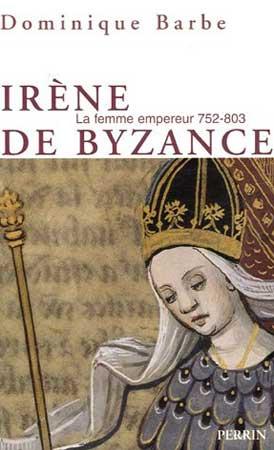 Irène de Byzance