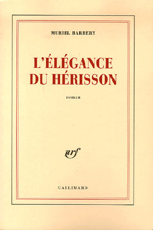 L'lgance du hrisson