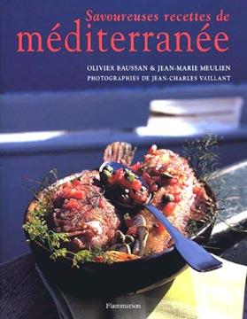 Savoureuses recettes de méditerranée