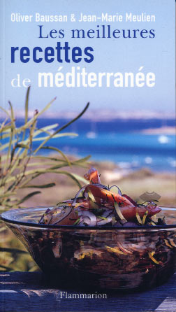 Les meilleures recettes de Méditerranée