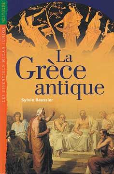 La Gr�ce antique