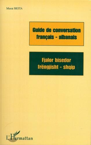 Guide de conversation français-albanais