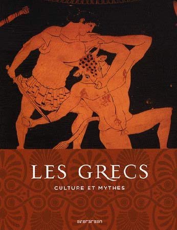 Bellingham, Les Grecs: Culture et mythes