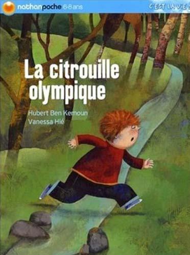 La citrouille olympique