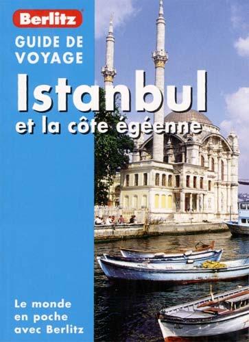 Berlitz, Istanbul et la c�te �g�enne