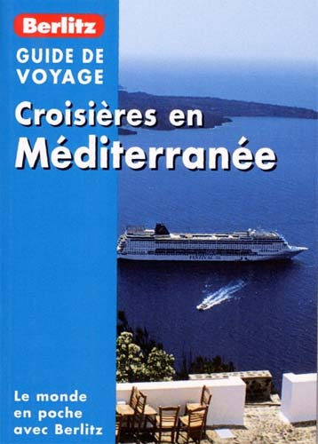 Croisires en Mditerrane