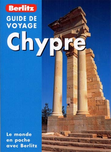 Berlitz, Chypre guide de voyage