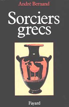 Bernand, Sorciers grecs