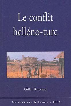 Bertrand, Le conflit Helléno-Turc