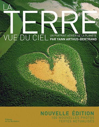 Bertrand-Arthus, La Terre vue du ciel