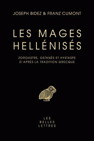 Bidez, Les Mages Hellénisés