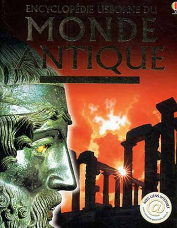 Encyclopιdie du monde antique