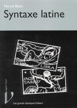 Bizos, Syntaxe latine