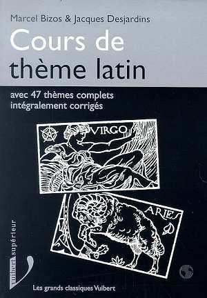 Cours de thème latin