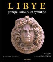 Blas de Roblès, Libye grecque, romaine et byzantine