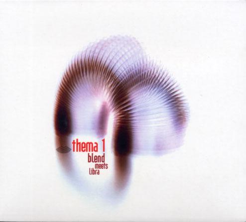 Thema 1. Blend meets Libra